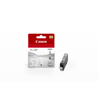 Canon CLI-521 GY Inktcartridge - Grijs