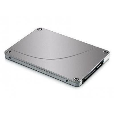 """HP 160GB SATA 2.5"""" Refurbished SSD - Refurbished ZG"""