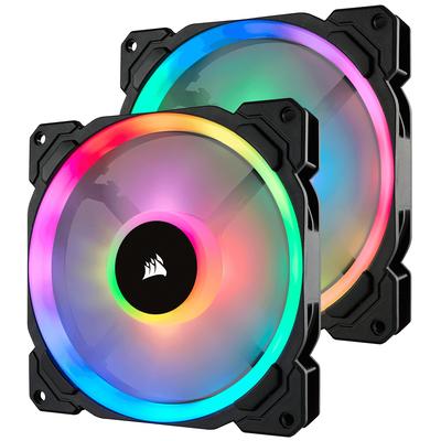 Corsair LL140 RGB Hardware koeling
