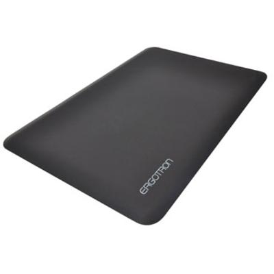 Ergotron WorkFit Floor Mat - Zwart