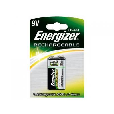 Energizer oplaad NiMH 9V Batterij