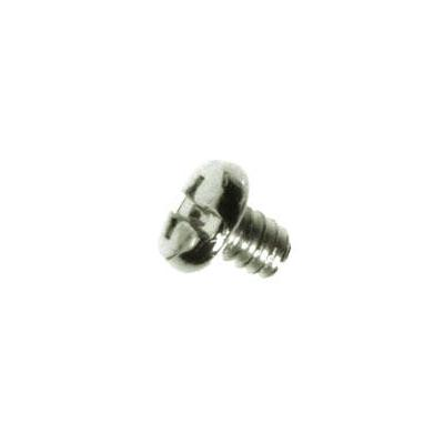 Lindy Screw 6-32 UNC x 4mm Montagekit - Zilver