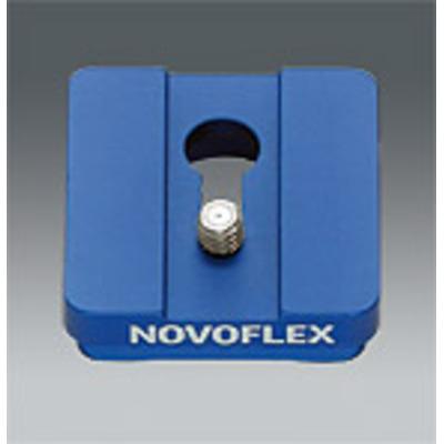 Novoflex Q=PLATE PL 1 statief accessoire