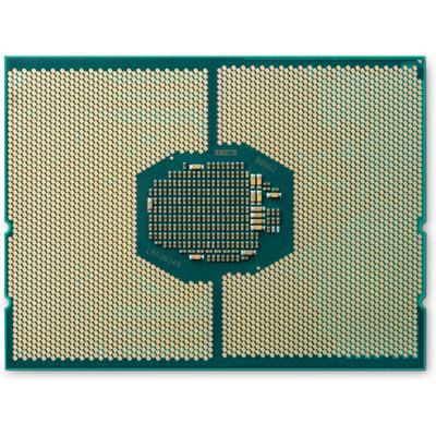 Hp processor: Intel Xeon Silver 4108