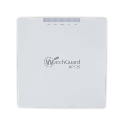 WatchGuard AP125 Access point - Wit