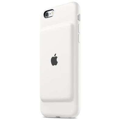 Apple mobile phone case: Smart Battery Case - Wit
