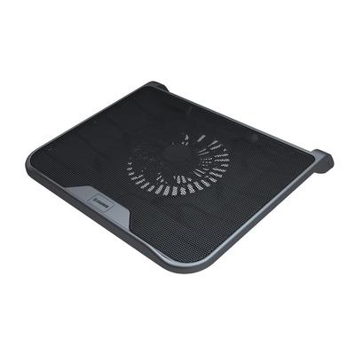 Xilence notebook koelingskussen: M300 - Zwart