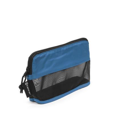 Tamrac apparatuurtas: Goblin Accessory Pouch 1.0 - Zwart, Blauw
