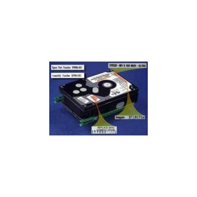 HP DRIVE,HARD DISK,9GBD,SCSI interne harde schijf