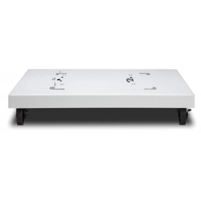 Hp printerkast: LaserJet P4010/P4510/600 serie printerstandaard - Grijs
