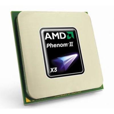 HP AMD Phenom II X3 740 processor