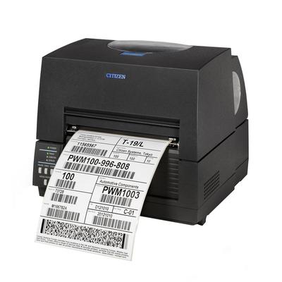Citizen CL-S6621XL Labelprinter