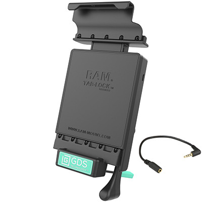 RAM Mounts RAM-GDS-DOCKL-V2-SAM21-AUD1U Mobile device dock station