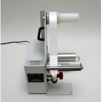 Labelmate printerkit: Heavy-Duty Label Dispenser - 115 x 150 mm, d=220 mm, 110 mm/sec.