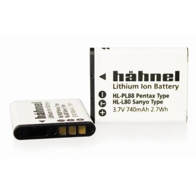 Hahnel HL-PL88 for Pentax Digital Cameras - Wit