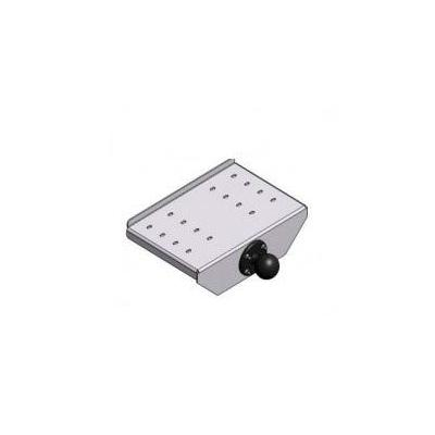 Honeywell Mounting kit for VX8/VX9 Montagekit - Zwart, Grijs