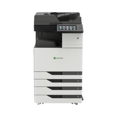 Lexmark CX923dte Multifunctional - Cyaan,Magenta,Geel