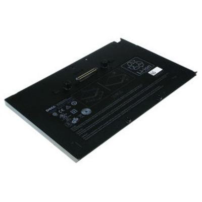 DELL X597C Notebook reserve-onderdeel - Zwart