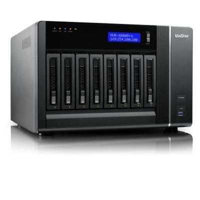 QNAP VS-8148 PRO+ NAS