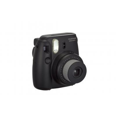 Fujifilm direct klaar camera: instax mini 8 - Zwart