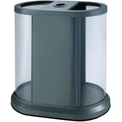 Vepa bins vuilnisbak: VB 667840 - Zwart