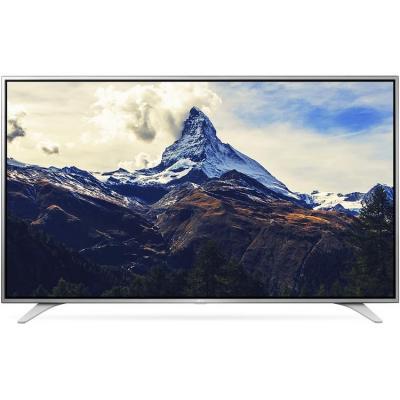 """Lg led-tv: 139.7 cm (55 """") , 3840 x 2160, 4K IPS, PMI 1700, 2 x 10 W RMS, webOS 3.0, DVB-T2/C/S2, CI+1.3, Wi-Fi, ....."""