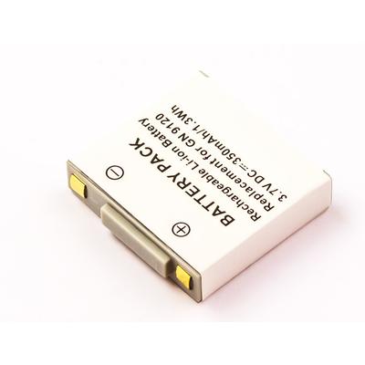 CoreParts MBHS0001 Koptelefoon accessoire