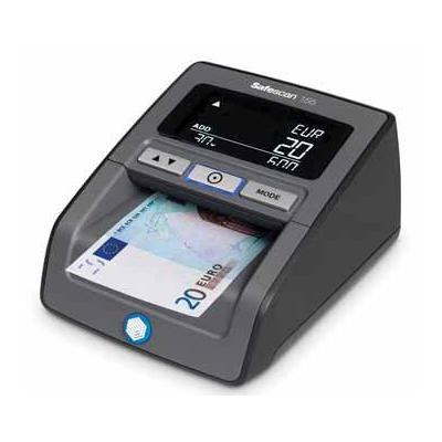Safescan vals geld detector: VALSGELDDETECTOR SAF 155I