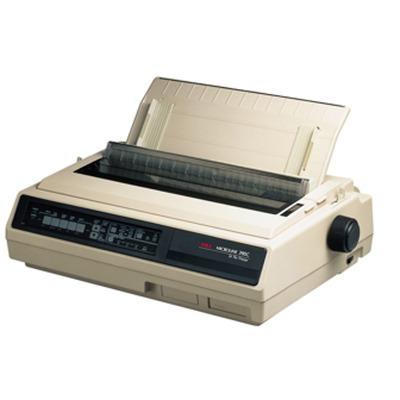OKI ML395 Dot matrix-printer