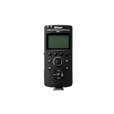 Nikon afstandsbediening: WR-1 - Zwart