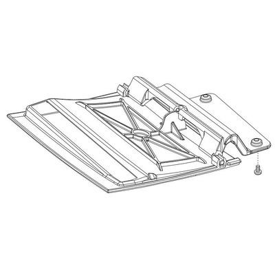 Intermec 1-206141-00 Printing equipment spare part