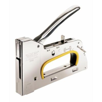 Rapid nietmachine: PRO Staple Gun R33E - Roestvrijstaal