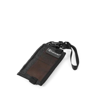 Tamrac : Goblin Wallet SD6 - Zwart, Oranje