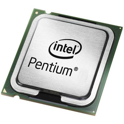 Hp processor: Intel Pentium T4500