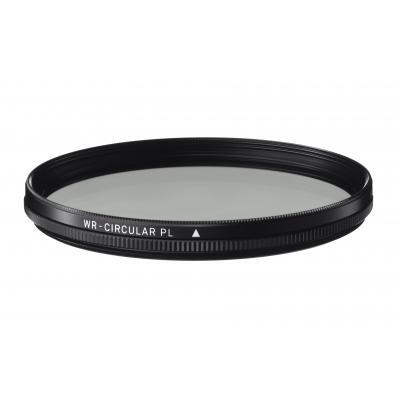 Sigma AFE9C0 - 67mm WR CPL Filter Camera filter