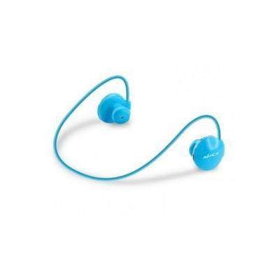 Avanca headset: S1 - Blauw
