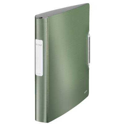 Leitz Active Style SoftClick, Zee groen Ringband
