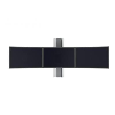 SMS Smart Media Solutions Multi Control Muur & plafond bevestigings accessoire - Aluminium, Wit