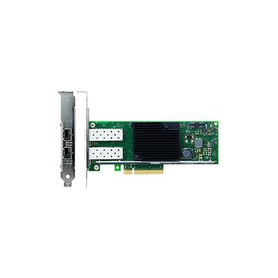 Fujitsu PLAN EP Intel X710-DA2 2x10GbE SFP+ Netwerkkaart