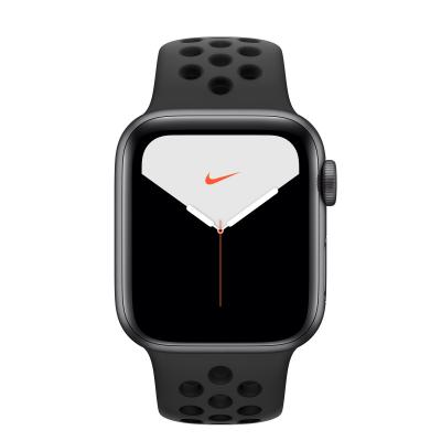 Apple Nike Series 5 40mm Space grey Smartwatch