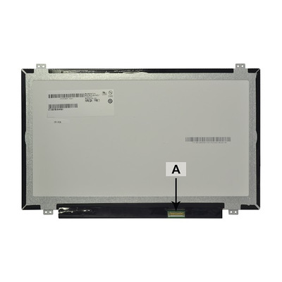 2-Power 2P-N140HCE-EAAC1 Notebook reserve-onderdelen