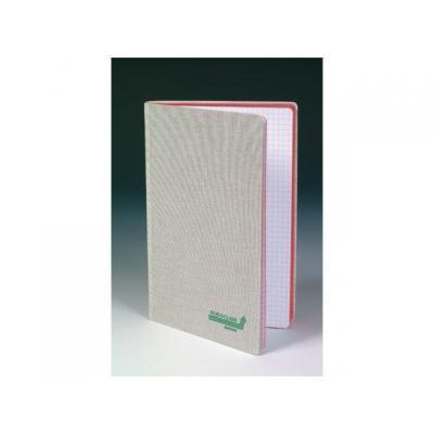 Aurora register: Notitieboek 320 blz 145x220 mm linn.