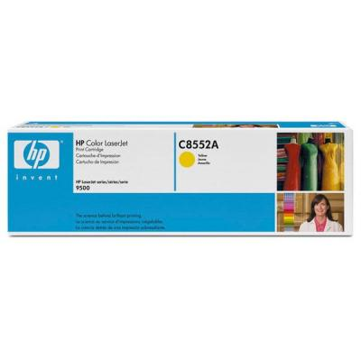 HP C8552A cartridge