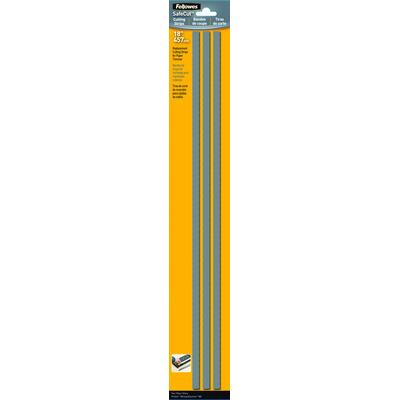 Fellowes papier-knipper access: Safecut 3X A3 Snijstrips - Zwart