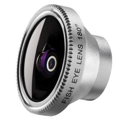 Walimex Fish-Eye 180 - Zilver