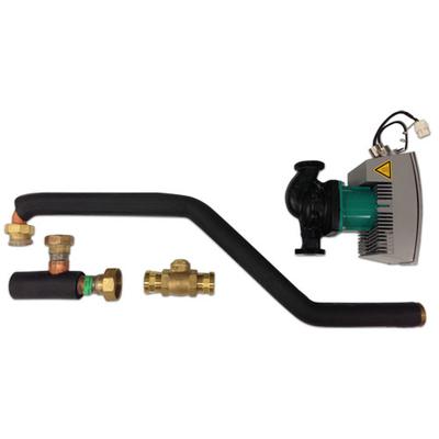 APC Pump DP Control 208-230V 50/60Hz Cooling accessoire - Zwart,Grijs