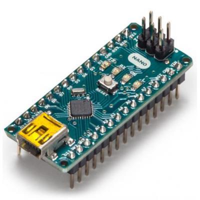 Arduino digitale & analoge i/o module: Nano Barebone PC