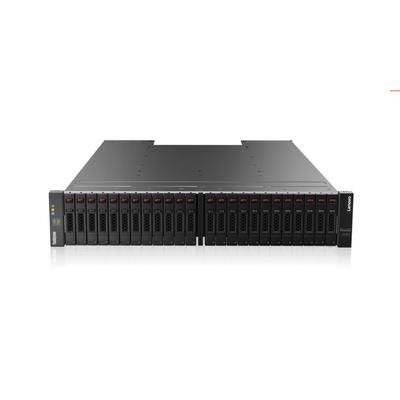 Lenovo DS4200 SAN - Zwart, Roestvrijstaal
