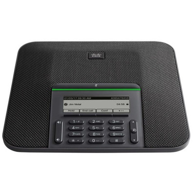 Cisco 7832 IP telefoon - Zwart