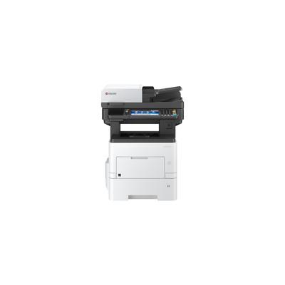 KYOCERA M3860idn/KL2, 4-in-1 Multifunctioneel systeem, zwart-wit, 1200 x 1200 dpi, A4, 60 ppm, Laser, USB 2.0 en .....